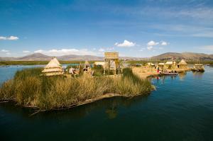 Peru  -  Mystische Welt der Inka