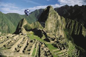 Peru aktiv