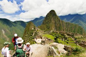Peru aktiv entdecken