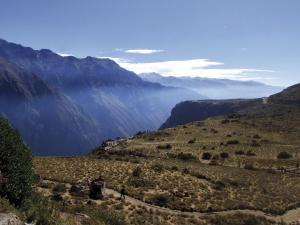 Peru ausführlich entdecken