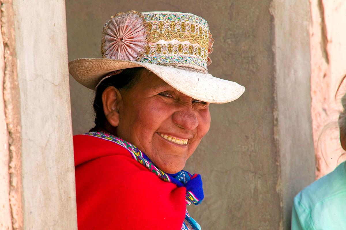 Perus unbekannter Norden