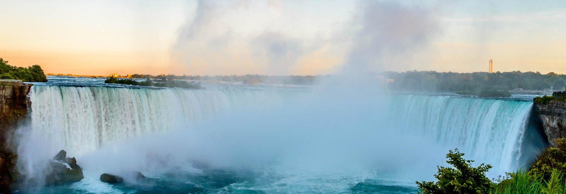 Bildergebnis für kanada metropolenzauber und naturschauspiel