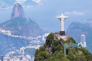 Südamerika: Höhepunkte in Peru, Bolivien, Argentinien und Brasilien