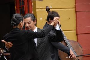 Südamerika in style  -  Wüste, Wein und Tango Argentino