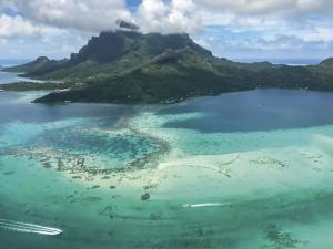 Südpazifik-Weltreise Individuell