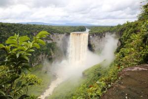 Suriname - Guyana - Französisch-Guyana - Drei Guyanas auf einen Streich