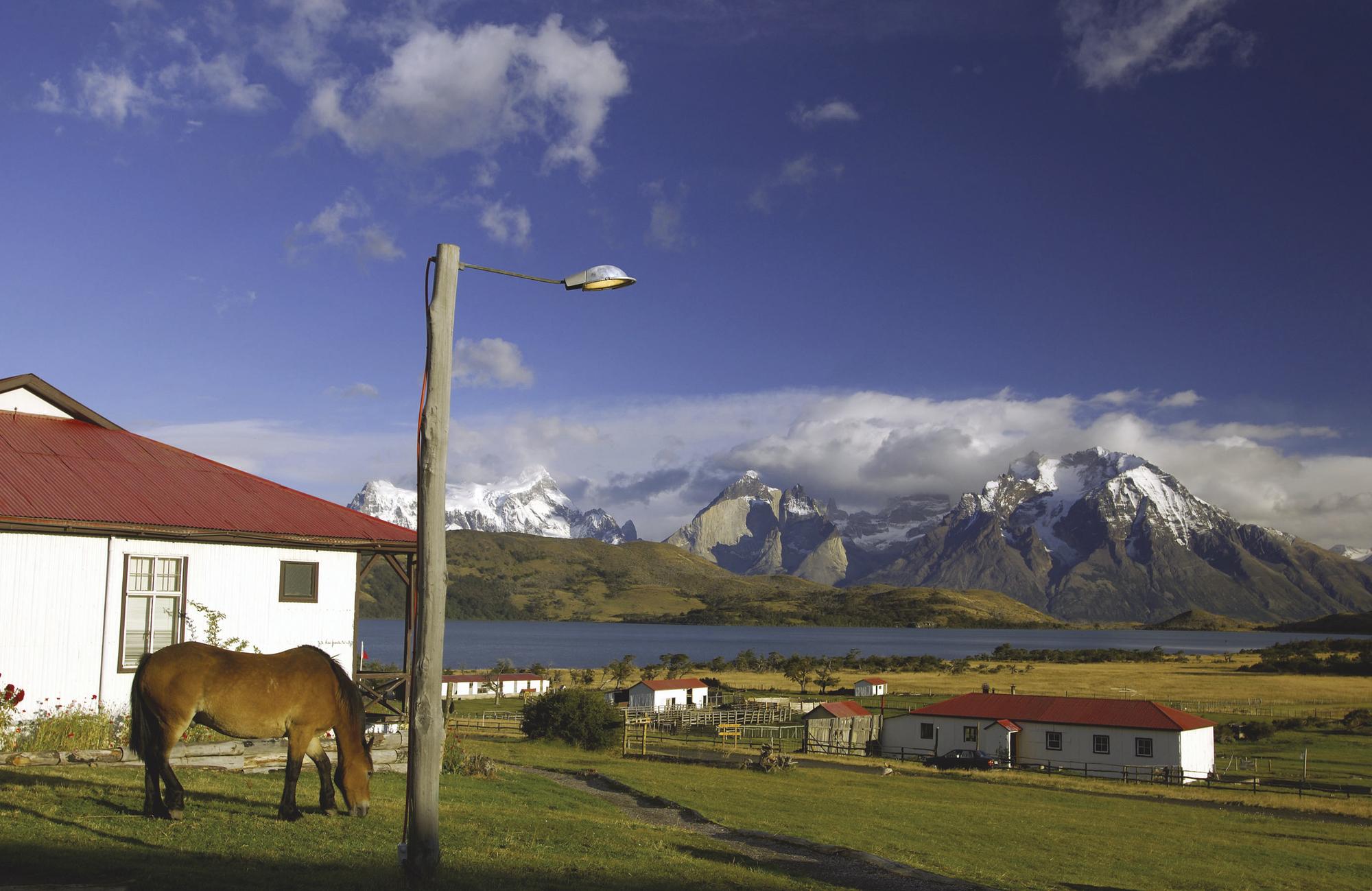 Trans-Patagonien