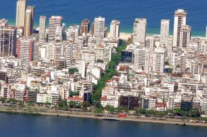 Traumstädte Südamerikas