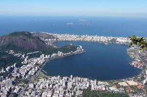 Traumstädte Südamerikas privat
