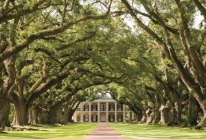 USA: Der legendäre Süden