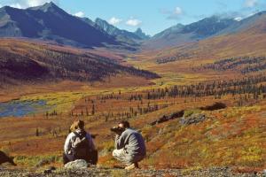 USA • Kanada | Alaska • Yukon - Durch die Wildnis Alaskas und des Yukon (Anchorage – Whitehorse)
