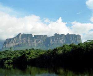 Venezuela - Auyan Tepui & Angel Falls