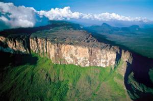Venezuela - Geheimnisvolles Venezuela – Tafelberge & Tierparadies