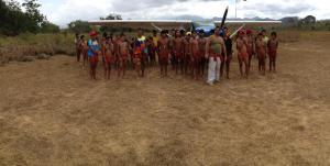 Venezuela - Kolumbien: Indiander-Expedition