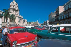 Zauberhaftes Kuba