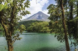 Zentralamerika: Costa Rica (- Panamá)